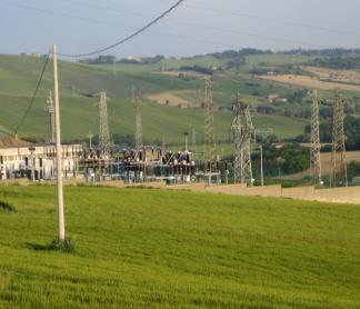 Per i proprietari di terreni - Enel richiesta interramento linea ...